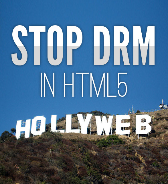 Stop the Hollyweb