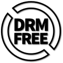DRM-Free Logo