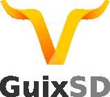 Guix Logo