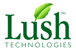 [Lush Technology Logo]
