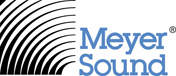 [Meyer Sound Logo]