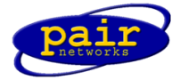 [pair Networks logo]