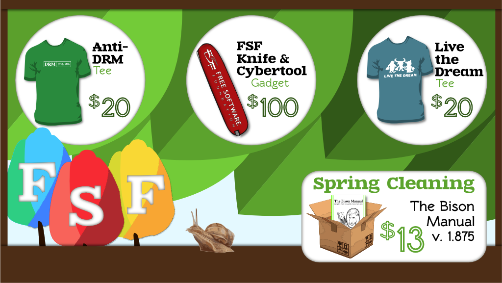 Great deals and sales for spring.