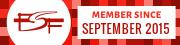 FSF Member logo