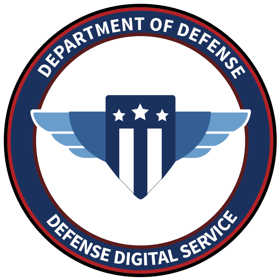 Defense Digital Service logo