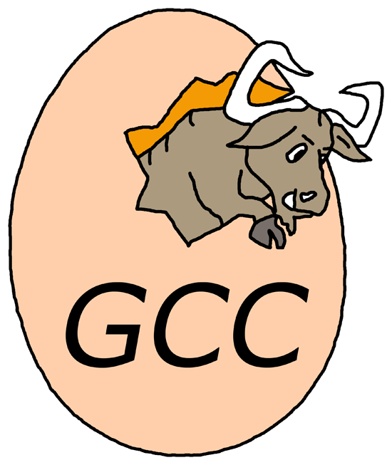 Happy Birthday Gcc Free Software Foundation Working