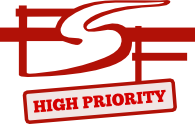 High Priority Projects logo
