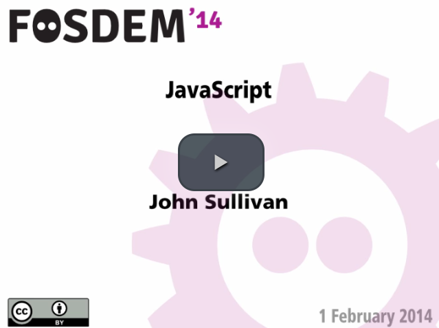 Free your javascript video thumb
