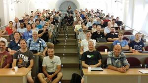GNU toolchain developers
