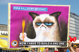 #NSA killed my Internet. Now I have to build a GNU one.