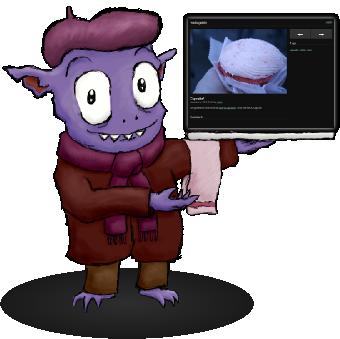 GNU MediaGoblin