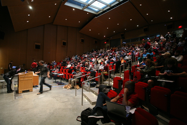 Free Software Awards at LibrePlanet 2014