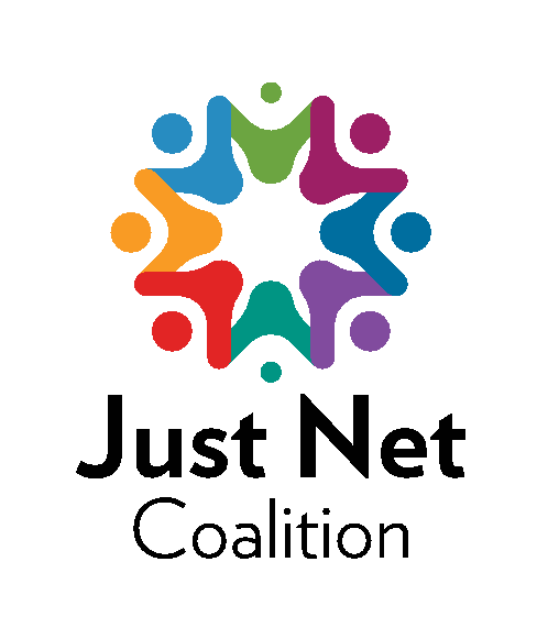 Just Net Coalition