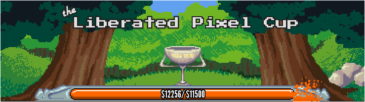 Liberated Pixel Cup banner