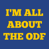 All about the ODF