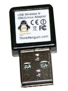 ThinkPenguin wireless USB
