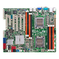 Vikings D8 Motherboard