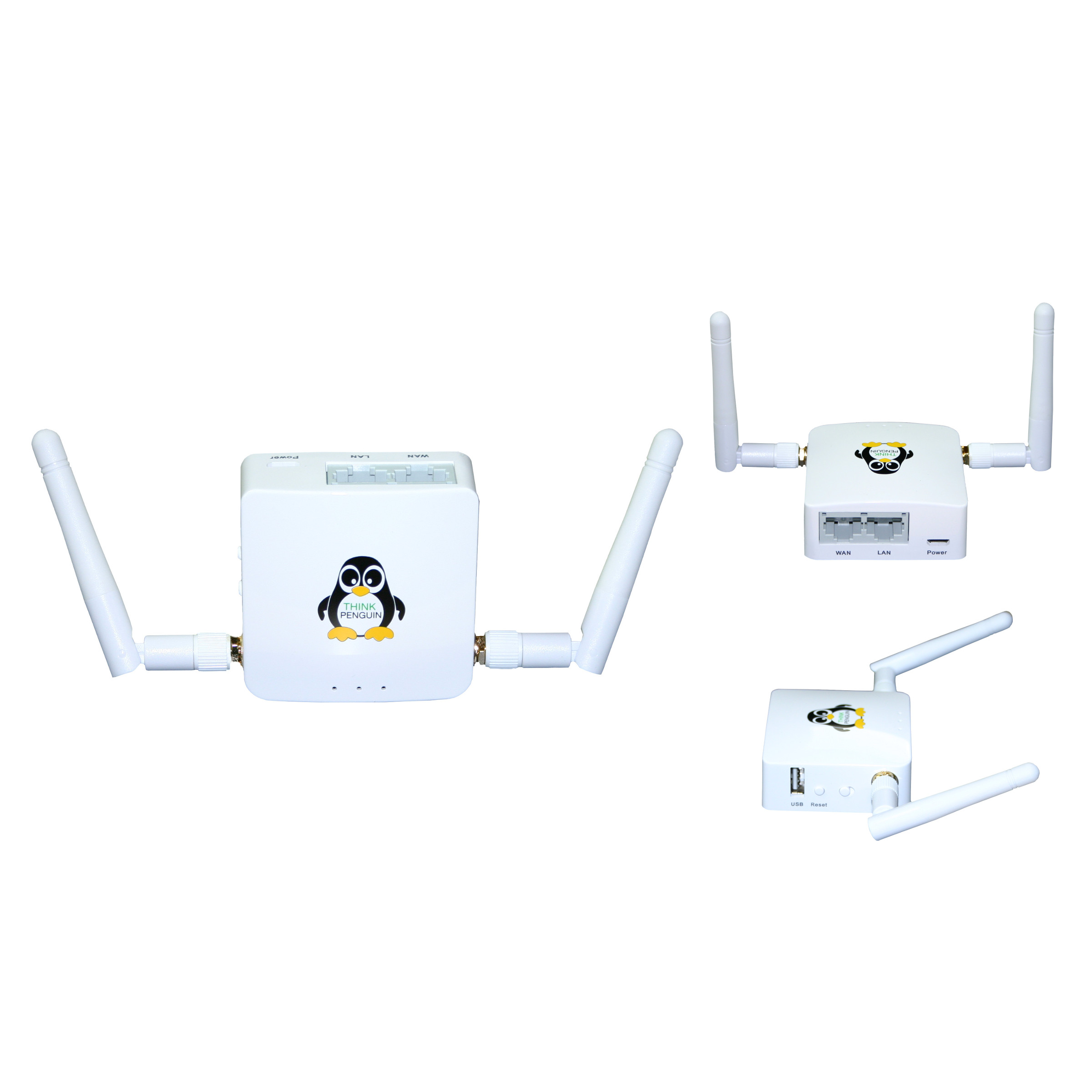 ThinkPenguin mini-routers