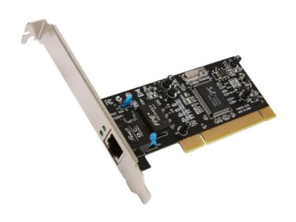 PCI Gigabit Ethernet Card (TPE-1000MPCI)