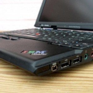 Gluglug ThinkPad X60