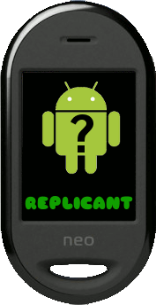Is a phone like the OpenMoko FreeRunner, running the free-Android stack, Replicant, the answer to our search?