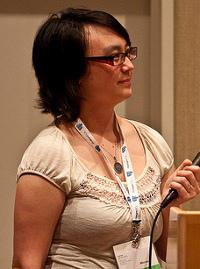 Selena Deckelmann