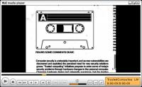 VLC Playing Video